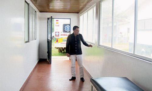 Hospital Cumaribo3