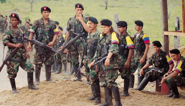 Foto Fundación Paz y Reconcialiación