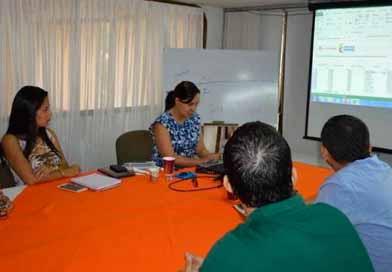 Gobernaciones del Guainía, Vichada y Vaupés, revisan políticas públicas de atención a víctimas