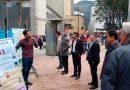 Yidis Gahona: una manera particular de hacer política