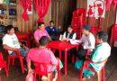 Funcionarios del ICA trabajan con productores pecuarios de Guainía