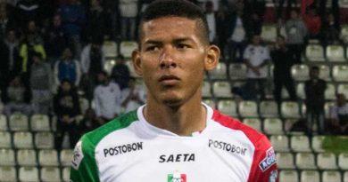 Así fue el debut del primer vichadense en el fútbol profesional colombiano