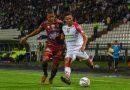 Vichadense Sebastián Palma irá de titular con el Once Caldas este domingo