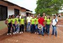 Estudiantes del SENA Vichada fueron capacitados en enfermedades equinas
