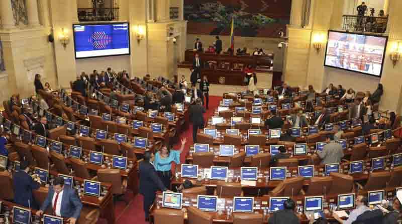 Dos proyectos de ley en beneficio de Vichada cursan su trámite en el Congreso