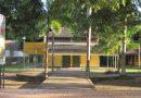 [Fotos] Los ladrones se metieron a la Casa de la cultura departamental en Puerto Carreño