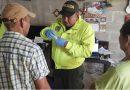 Allanamientos realizados en Puerto Carreño dejan dos personas capturadas