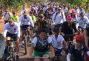 Así se celebró el Día Mundial de los Humedales en Puerto Carreño