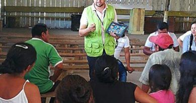 El ICA fortalece la red de sensores epidemiológicos en Guainía