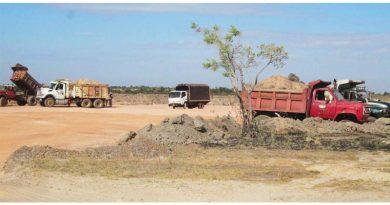 Capturados por delitos de minería ilegal en Puerto Carreño en días pasados fueron puestos en libertad