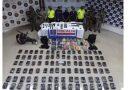 Prófugos de la cárcel de Puerto Carreño cayeron de nuevo, con millonario cargamento
