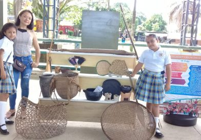 Estudiantes de Guainía participan en feria de investigación en Inírida
