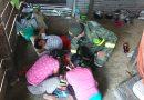 Policía atendió el nacimiento de una niña en Inírida