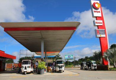 ¿Por qué pagan tanto los guainianos por el combustible?
