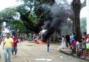 Inírida recibe heridos luego de caótica manifestación en San Fernando de Atabapo (Venezuela)