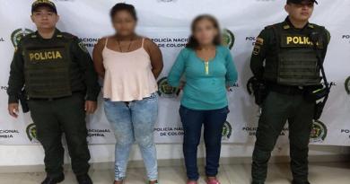 Cuatro capturas y más resultados de Policía Vichada en las últimas horas