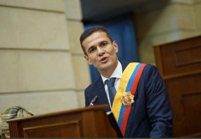 Representante Cuenca pidió al Gobierno Duque condonar pago de servicio de energía en estos cuatro departamentos