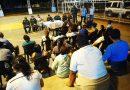 'Cuéntele al comandante', la estrategia de la Policía para luchar contra la inseguridad en Puerto Carreño