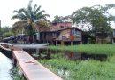 Fuertes lluvias afectan al departamento de Guainía
