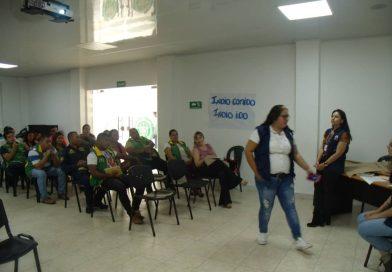 Defensoría del Pueblo busca mejor trato para la población indígena en Vichada