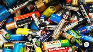 Realizarán jornada de recolección de pilas usadas en Puerto Carreño