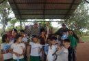 Con juguetes Fuerzas Militares sacan sonrisas a niños de Vichada