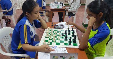 Puerto Carreño se coronó campeón de los juegos Intercolegiados, fase departamental