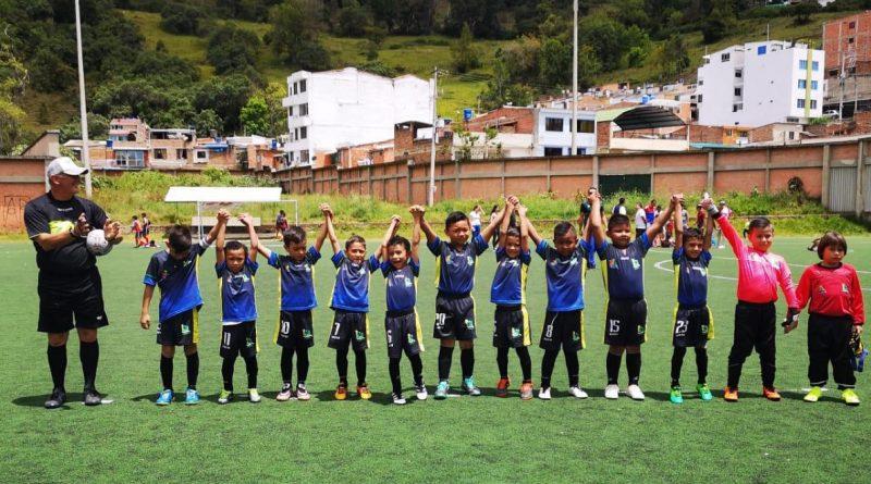 ¡Que orgullo! Niños del Guainía obtuvieron segundo lugar en Torneo Nacional de Fútbol