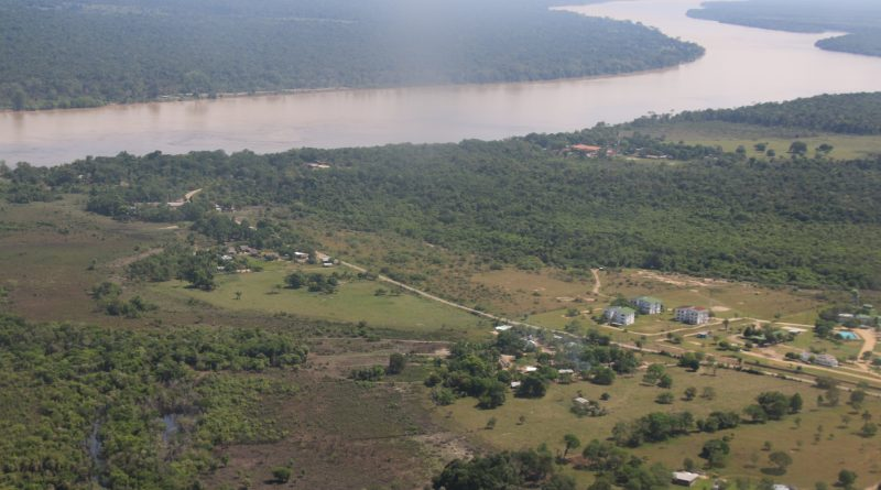 Guainía recibirá 1.800 millones de pesos para proyectos agropecuarios