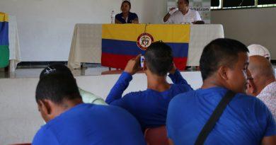 Así fue el Debate Central con los candidatos a la Gobernación del Guainía