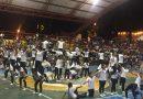 Derroche de cultura y habilidades en la Clausura de la Semana Cultural y Deportiva del Instituto Custodio García Rovira
