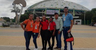 SENNOVA Vichada participa del XXll Encuentro Nacional de Semilleros de Investigación en Valledupar