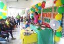 ICBF promueve hábitos y estilo de vida saludable para la niñez de Puerto Carreño