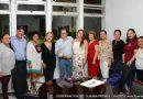 El Consejero Presidencial para los Derechos Humanos, Francisco Barbosa, visitó el Departamento del Guainía