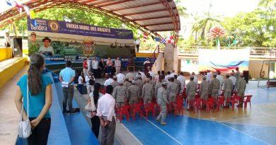 Armada Nacional conmemoró a los héroes que en 1999 defendieron del terrorismo a la ciudad de Inírida