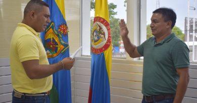 [FOTOS] Estos son los secretarios de despacho de la Gobernación de Guainía