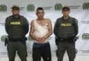 Capturan en Puerto Carreño a sujeto que meses antes se habría fugado del Palacio de Justicia