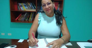 Aleida Forero Fernández: la primera vez que una mujer preside la Asamblea Departamental
