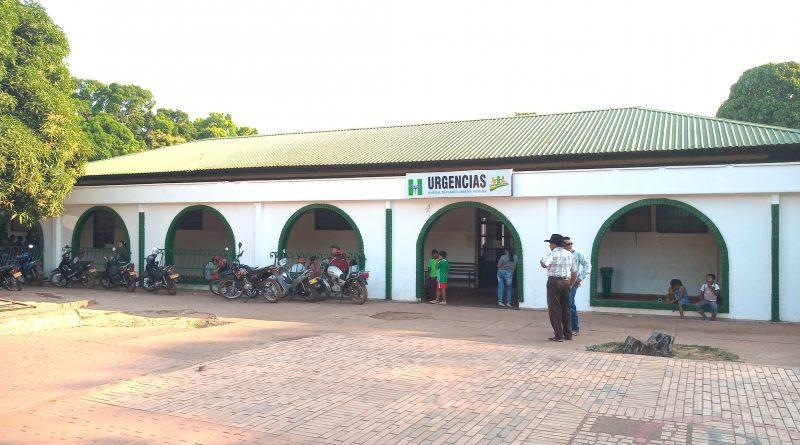 Hospital San Juan de Dios - Puerto Carreño Vichada