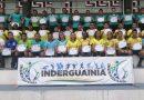 54 árbitros de fútbol del Guainía fueron capacitados por la Federación Colombiana de Fútbol
