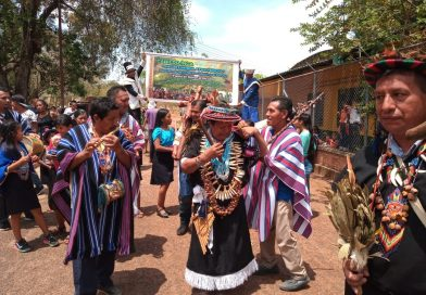 Con encuentro binacional, pueblo INGA celebró el día del perdón y la reconciliación en Cazuarito