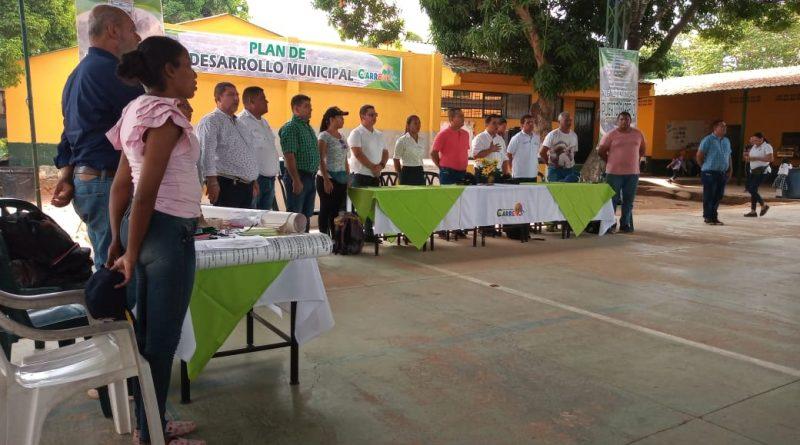 Avanza consolidación del Plan de Desarrollo de Puerto Carreño