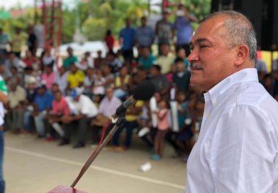 60% de la población de Guainía trabaja en la informalidad y está pasando necesidades: Representante Anatolio Hernández