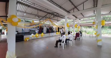 Gran encuentro de iglesias en Guainía, en conmemoración del día nacional de la Libertad Religiosa de Cultos y Paz