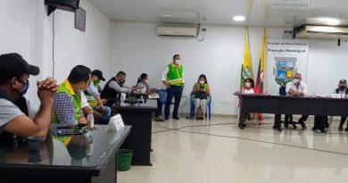 Concejo Municipal de Puerto Carreño dio inicio a su tercer período de sesiones ordinarias