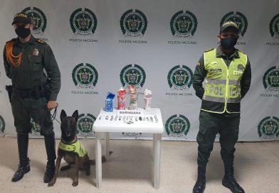 Este fue el balance policial del pasado fin de semana en Inírida