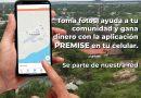 [Publirreportaje] Toma fotos, ayuda a tu comunidad y gana dinero con la aplicación de Premise en tu celular