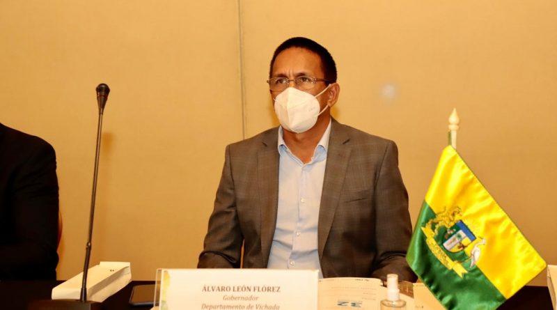 Vichada, Arauca y Casanare se unen para crear la RAP Llanos