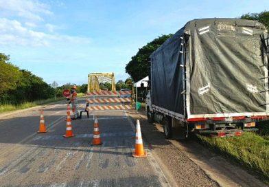 Restricción vehicular total en Puerto Gaitán complica movilidad hacia Vichada
