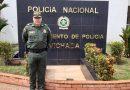 Vichada cuenta con uno de los mejores 27 policías del país